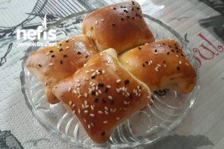 Çıtır Patatesli Zarf Böreği Tarifi