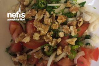 Cevizli Salata (77.3) Tarifi