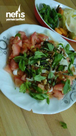 Gavurdagi Salatasi