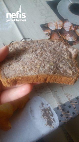 Baton Kalıpta 5 Dakikada Ekmek