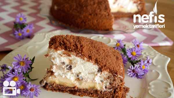 Köstebek Pasta Videosu Tarifi