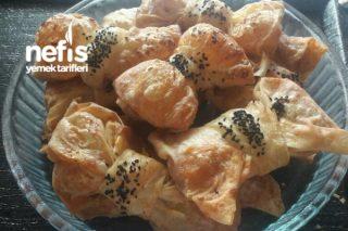 Kurdele Börek ( Fiyonk Börek) Tarifi