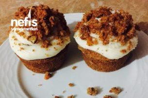 Havuçlu Tarçınlı Muffinlerim Tarifi