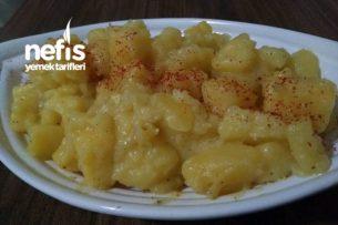 Patates Pilavı Tarifi