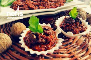 5 Dakikada Kahvaltılık Çemen (Acuka) Tarifi