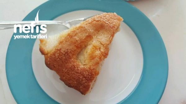 Armutlu Tarçınlı Sünger Kek