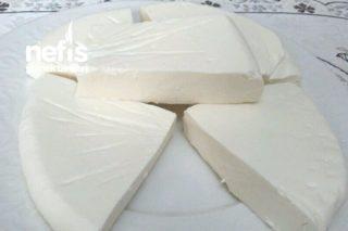 Künefelik Kahvaltılık Böreklik Köy Peyniri Tarifi