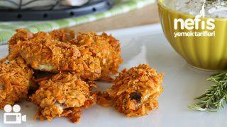 KFC Tadında Tavuk Kanatları Tarifi Videosu