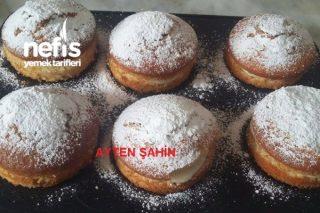 Porsiyonluk Alman Pastası Tarifi