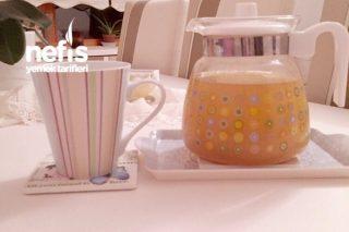 %100 Doğal Kış Çayı ( Hastalık İçin Birebir) Tarifi