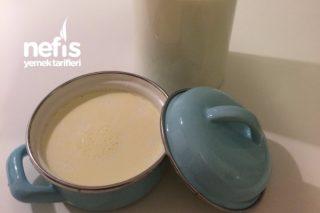 Çiftlik Sütüyle Yoğurt Mayalama Tarifi