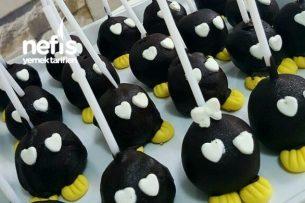 Şekilli  Popkekler Pişmeyen Pratik Artan Keklerle Tarifi