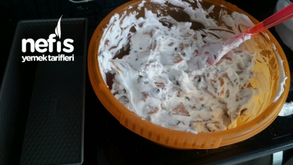 5 Dakika Pastasi(bisküvili Pratik Pasta)
