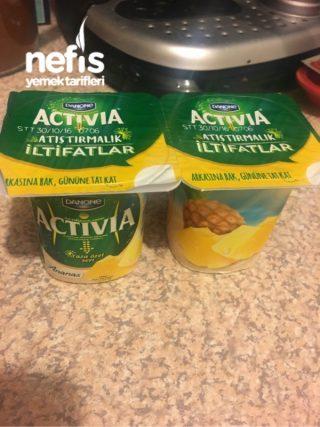 Ananaslı Parfe