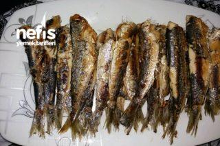Diyet Balık Tarifi