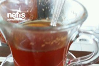 Tarçınlı Çay Tarifi