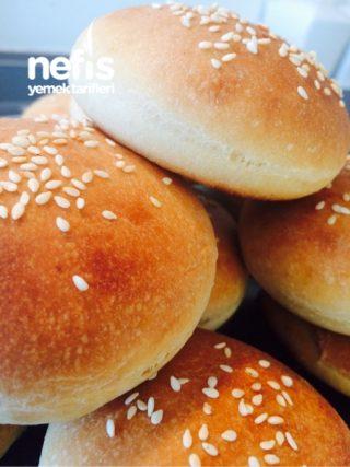 Hamburger Ekmekleri