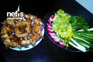 Özel Çeşnili Yemeklik Tavuk Tarifi