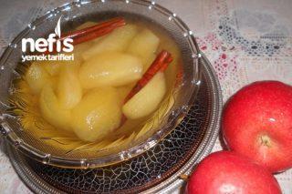 Tarçınlı Elma Kompostosu Tarifi