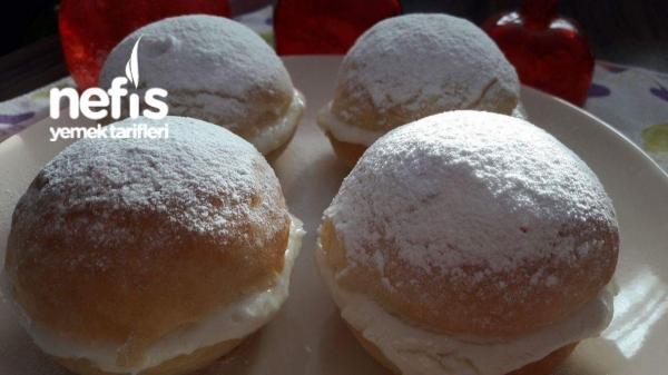 Alman Pastası ( Kesinlikle Deneyin )