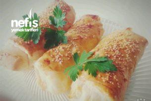 Puf Puf Kabaran Nefis Patates Böreği Tarifi