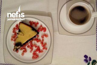 Cheesecake Brownie Tarifi