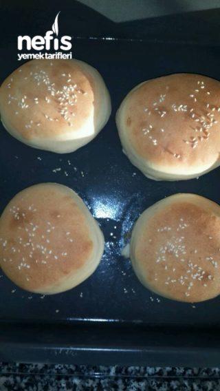 Miss Cheddar Peynirli Hamburger