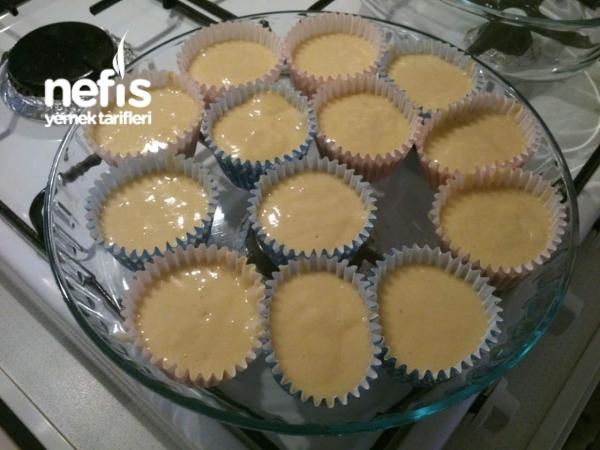 Mini Cupcake (muffin)