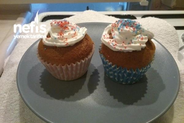 Cupcake Muffin Tarifi
