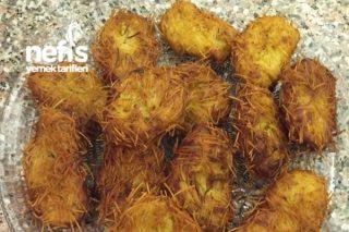 Kirpi Patates Tarifi