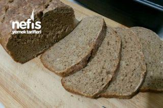 7 Tahıllı Ekmek (Ekşi Maya İle) Tarifi