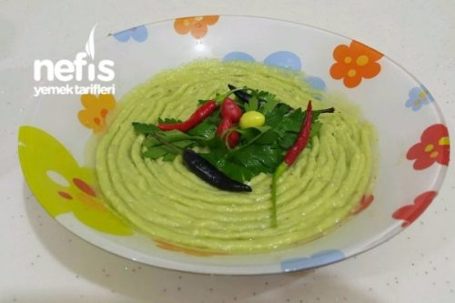 Avokado Salatası Tarifi 77