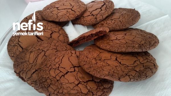 Brownie Kurabiye - Nefis Yemek Tarifleri - Özlem Adgzl
