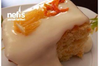 Portakallı Kek Keyfi Tarifi