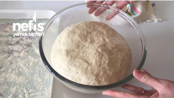 Pita Ekmeği (gobit)