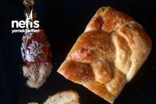 Baton Kek Kalıbında Poğaça Ekmek Tarifi