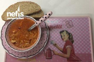 İran Paşa Çorbası (Çok Lezzetli) Tarifi