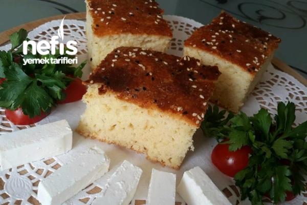 Kremalı Çörek Tarifi