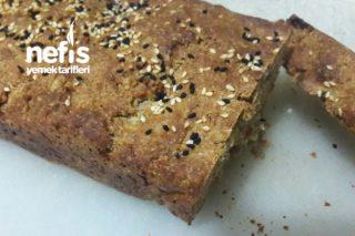 Ev Ekmeği ( Tam Buğday Unu İle) Tarifi