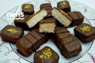 Cocostar Çikolata Tarifi