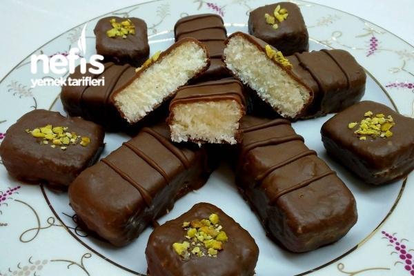 Cocostar Çikolata