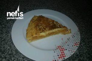 Pratik Tepsi Böreği