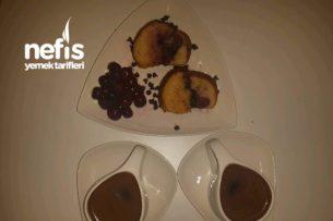 Çikolatalı Vişneli Kek Tarifi