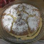 Pratik Alman Pastası fotoğrafı - Kezban Bekci Bağ