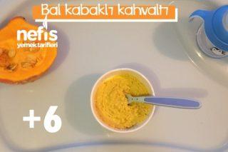 Bal Kabaklı Kahvaltı +6 Tarifi