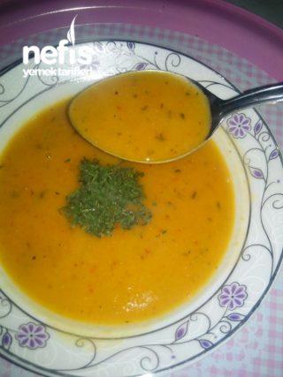 Ezogelin Çorbası(lokanta Usulü)