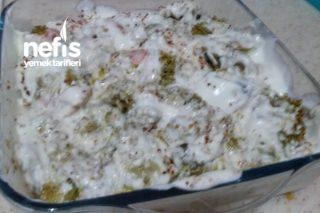 Hanişe'nin Brokoli Salatası Tarifi