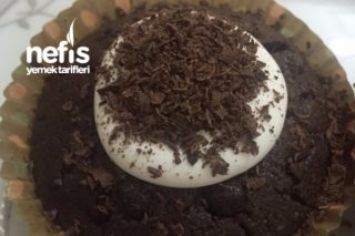 Marshmallow Cup Cake's Tarifi