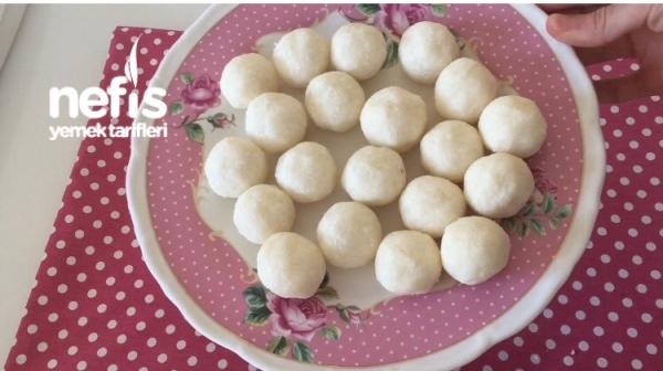 Sabah Çiyi Pastası(peynirsiz)