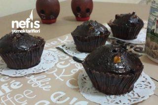 Eti Brownie (Hazırdan da Lezzetli Islak Kek) Tarifi